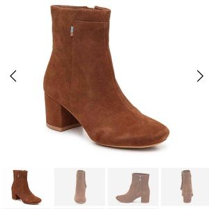 Toms Evie Boots